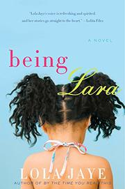 Book Cover for BEING LARA