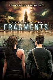 Book Cover for FRAGMENTS