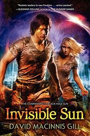 Cover art for INVISIBLE SUN