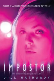 Cover art for IMPOSTOR