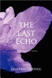 Cover art for THE LAST ECHO