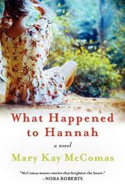 Book Cover for WHAT HAPPENED TO HANNAH