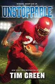 Book Cover for UNSTOPPABLE