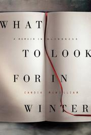 Cover art for WHAT TO LOOK FOR IN WINTER
