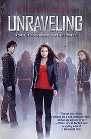 Cover art for UNRAVELING