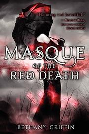 Book Cover for MASQUE OF THE RED DEATH