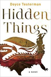 Cover art for HIDDEN THINGS