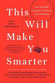 Book Cover for THIS WILL MAKE YOU SMARTER