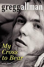 Book Cover for MY CROSS TO BEAR