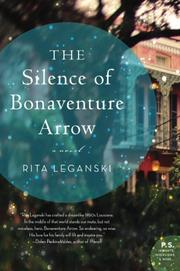 Book Cover for THE SILENCE OF BONAVENTURE ARROW