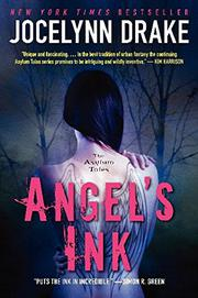 Book Cover for ANGEL'S INK