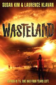 Cover art for WASTELAND