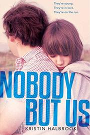 Book Cover for NOBODY BUT US