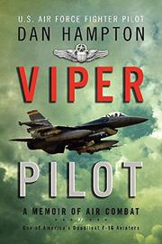 Cover art for VIPER PILOT