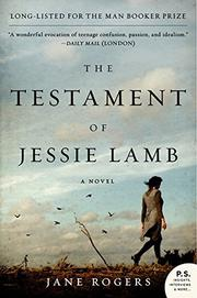Cover art for THE TESTAMENT OF JESSIE LAMB