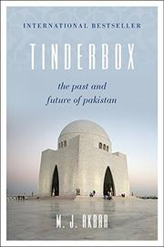 Book Cover for TINDERBOX