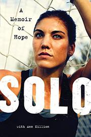 Book Cover for SOLO