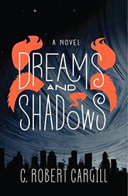 Book Cover for DREAMS AND SHADOWS