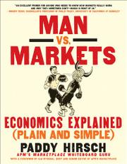 Book Cover for MAN VS. MARKETS