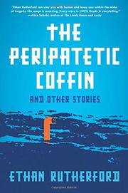 Cover art for THE PERIPATETIC COFFIN