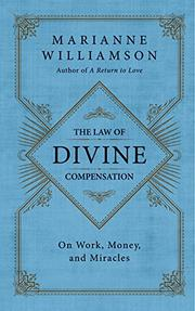 Book Cover for THE LAW OF DIVINE COMPENSATION