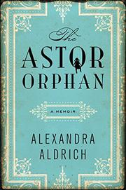 Cover art for THE ASTOR ORPHAN