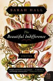 Book Cover for THE BEAUTIFUL INDIFFERENCE
