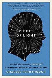 Book Cover for PIECES OF LIGHT