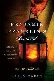 Book Cover for BENJAMIN FRANKLIN'S BASTARD