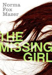 Cover art for THE MISSING GIRL