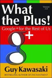 Book Cover for WHAT THE PLUS!