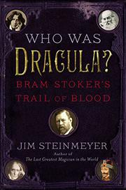 Book Cover for WHO WAS DRACULA?