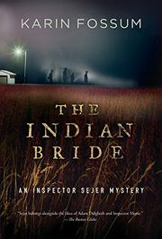 Book Cover for THE INDIAN BRIDE