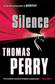 Book Cover for SILENCE