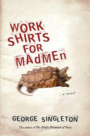 Cover art for WORK SHIRTS FOR MADMEN