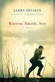 Book Cover for KIERON SMITH, BOY