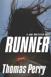 Book Cover for RUNNER
