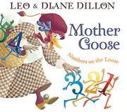 Book Cover for MOTHER GOOSE: NUMBERS ON THE LOOSE