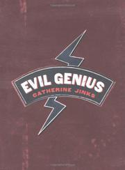 Book Cover for EVIL GENIUS