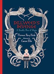 Book Cover for DILLWEED'S REVENGE