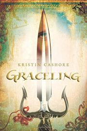 Book Cover for GRACELING