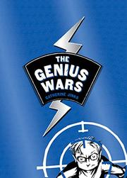 Book Cover for THE GENIUS WARS