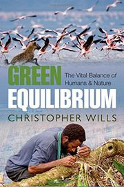 Cover art for GREEN EQUILIBRIUM