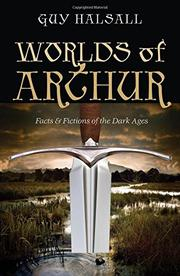 Cover art for WORLDS OF ARTHUR
