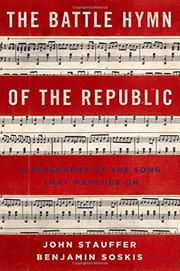 Cover art for THE BATTLE HYMN OF THE REPUBLIC