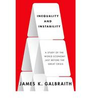 Book Cover for INEQUALITY AND INSTABILITY