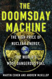 Cover art for THE DOOMSDAY MACHINE