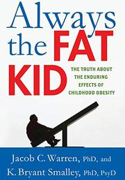Cover art for ALWAYS THE FAT KID