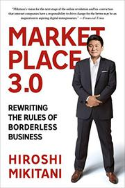 Book Cover for MARKETPLACE 3.0