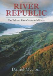 Book Cover for RIVER REPUBLIC
